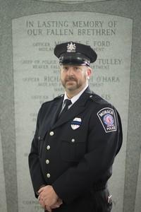 Officer Ball
