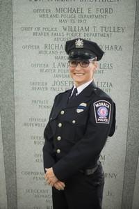Officer Dietz