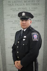 Officer Mosura