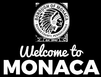 Monaca, PA seal