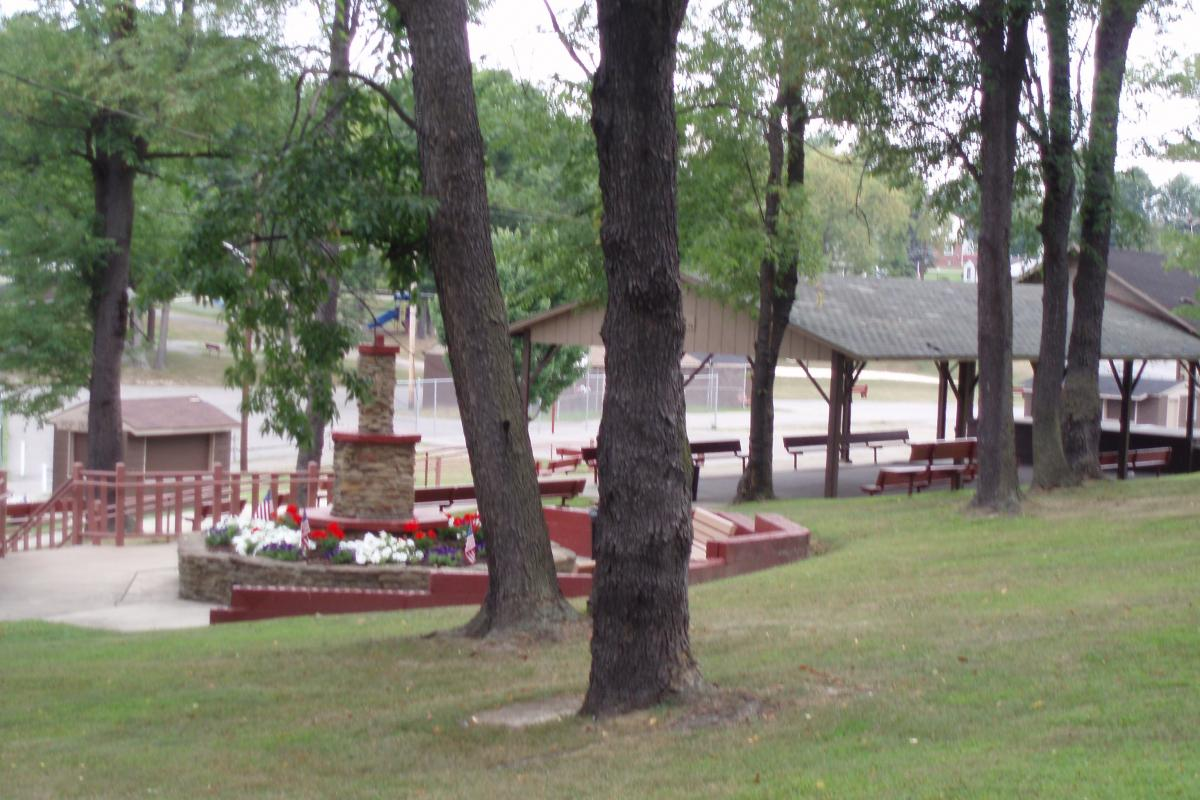 John A. Antoline Park